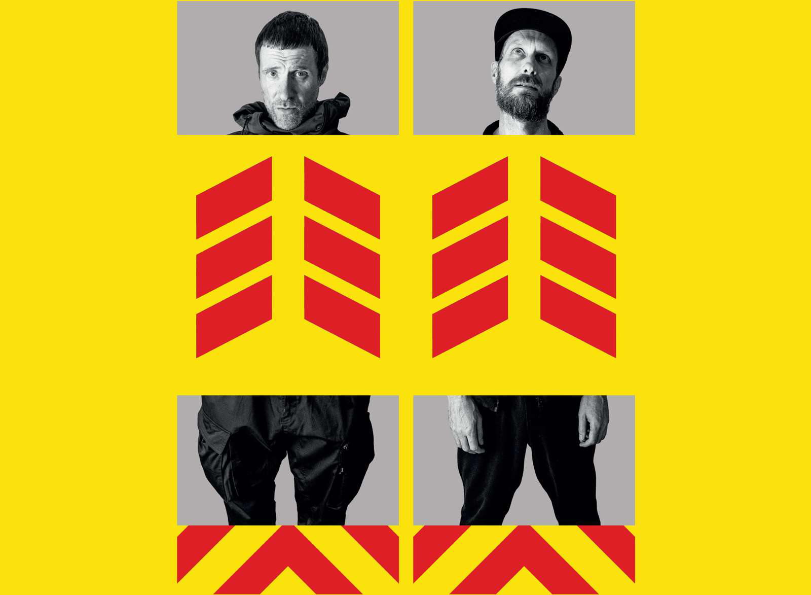 ALBUM REVIEW: Sleaford Mods - Spare Ribs