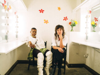 VAGABON teams up with COURTNEY BARNETT to cover 'Reason To Believe'