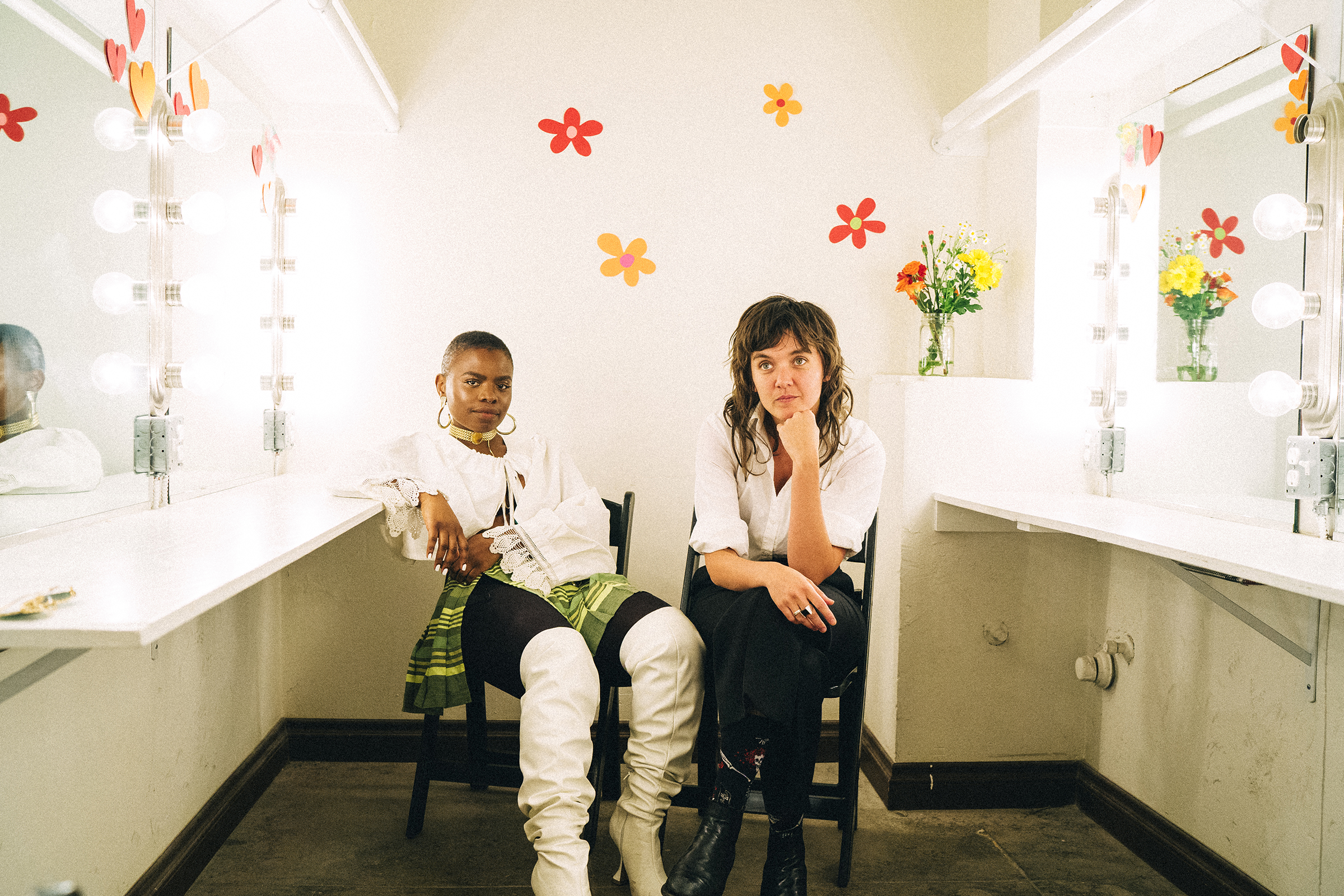 Vagabon & Courtney Barnett