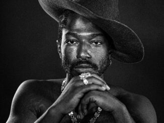 WILLIE JONES shares video for his new single 'American Dream' - Watch Now!
