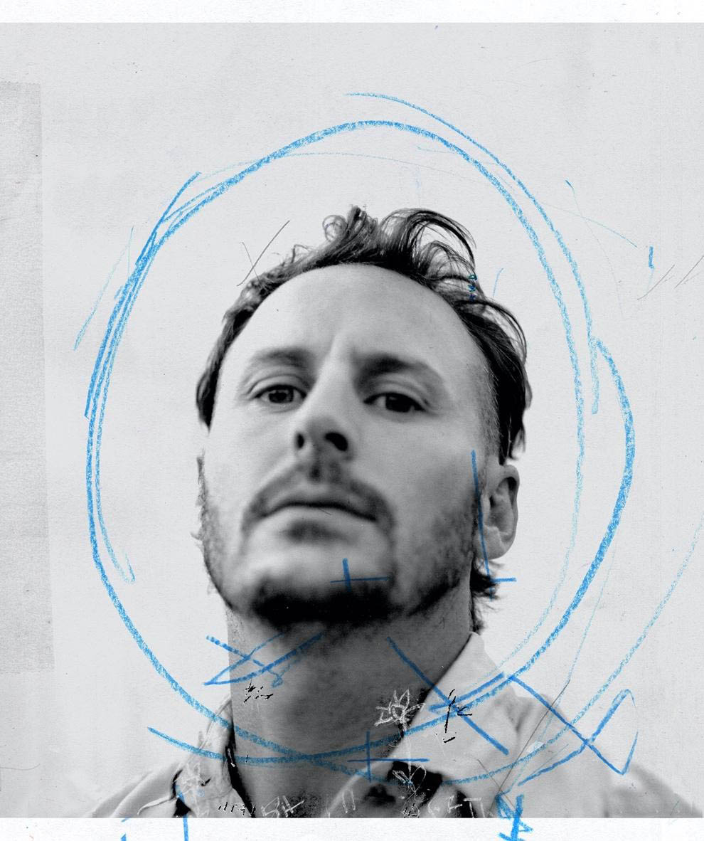 BEN HOWARD announces fourth album 'Collections From The Whiteout' - Out March 26th 2