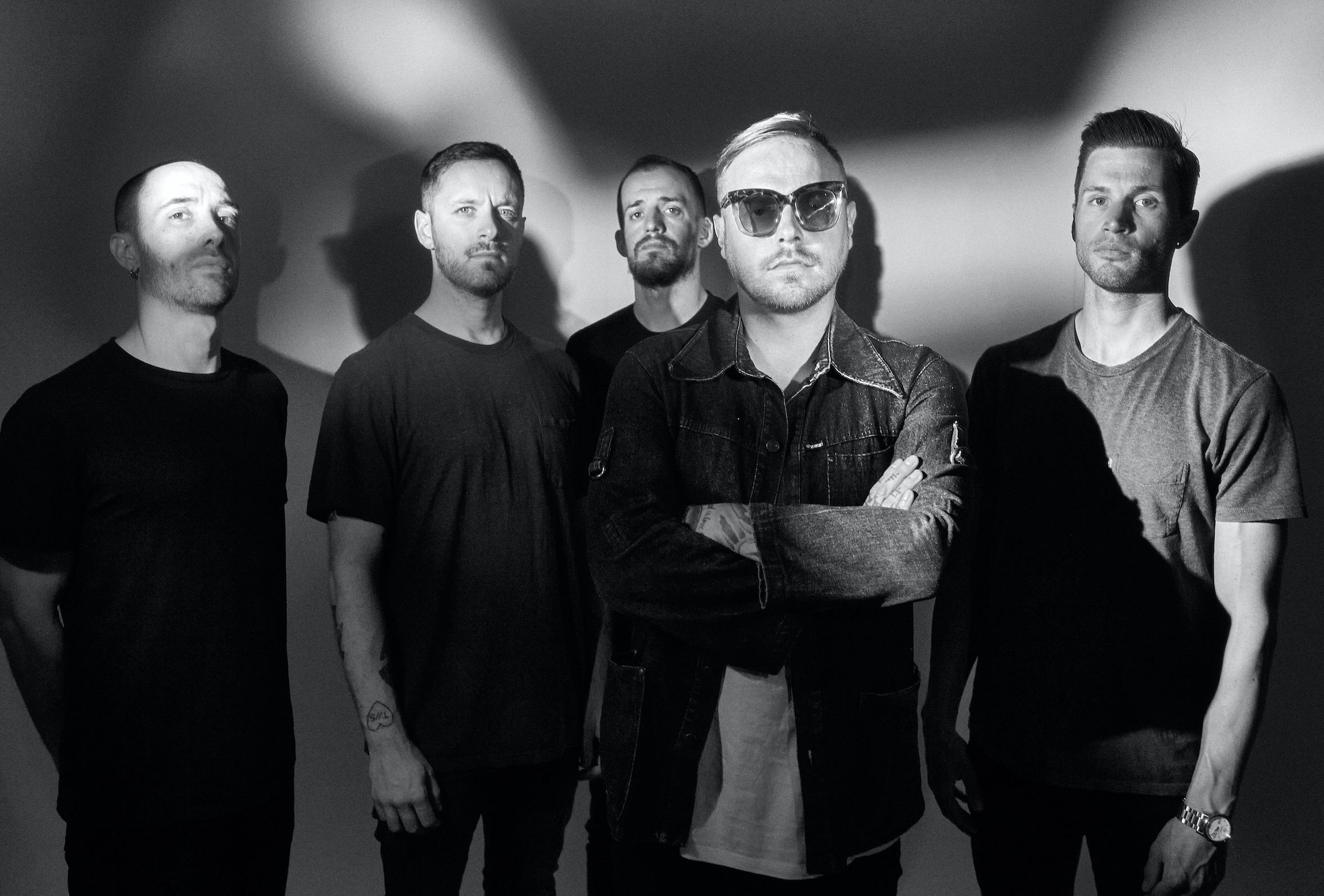 ARCHITECTS share video for brand new single 'Dead Butterflies' - Watch Now! 1