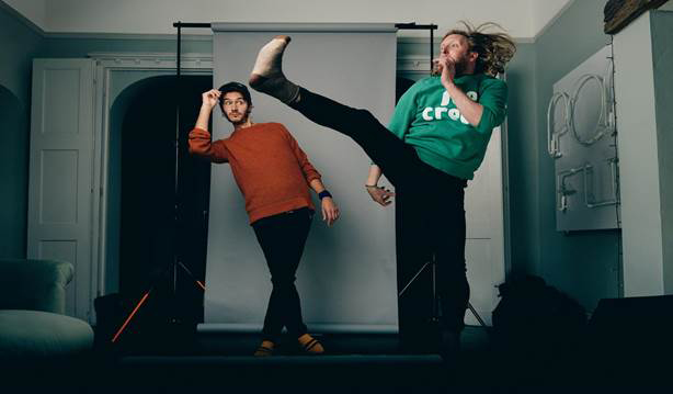 SMITH & BURROWS share video for 'Parliament Hill' - Watch Now!