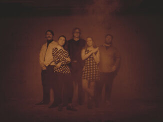 THE BESNARD LAKES share video for single 'Our Heads, Our Hearts On Fire Again'