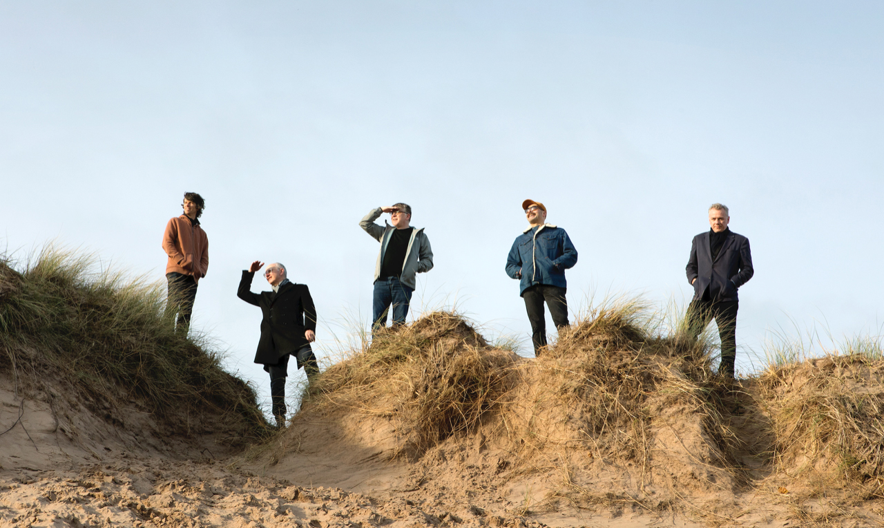 TEENAGE FANCLUB announces tenth studio album: 'Endless Arcade' - out 5th March 2