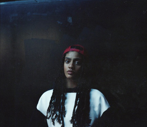 Rising Irish singer-songwriter ABY COULIBALY shares new track 'Long Nights'