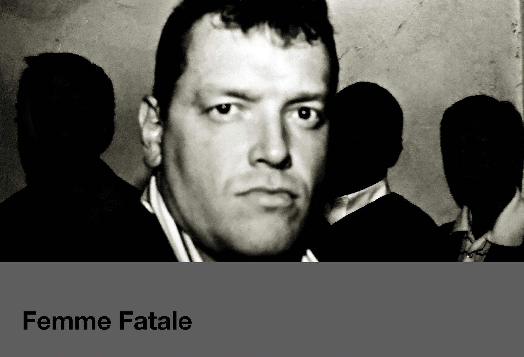 PERMAFROST release new single 'Femme Fatale' - Listen Now!