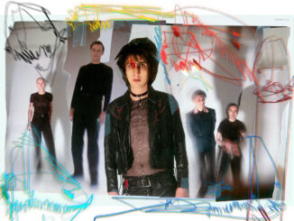 THE HORRORS return with new single 'Lout' from upcoming EP due for release on March 12th 1