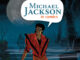 BOOK REVIEW: Michael Jackson in Comics By Céka