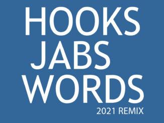 BELOWSKY vs. DANNY SABER - Face Off In New Single 'Hooks Jabs Words'