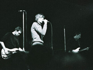 The Fall - Live at St. Helens Technical College