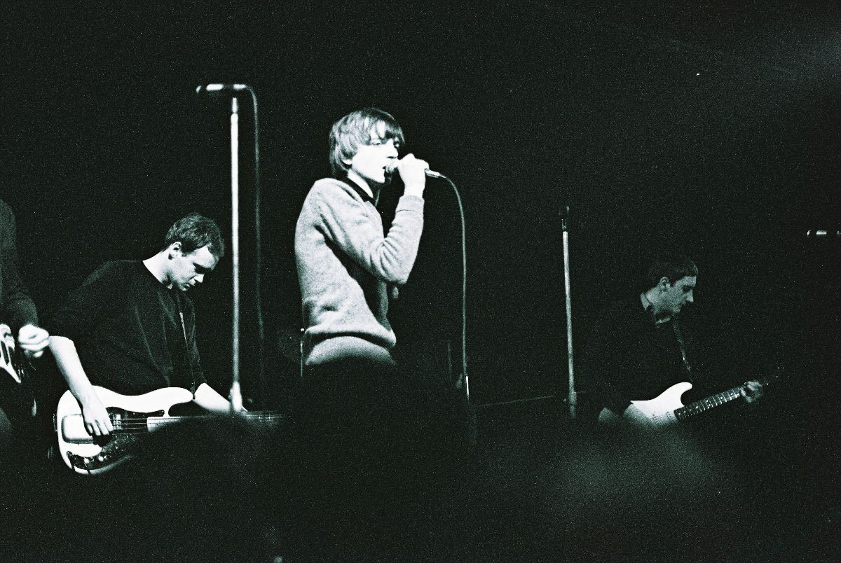 THE FALL Announce 'Live at St. Helens Technical College, '81' Vinyl LP - Listen to 'Rowche Rumble' 1