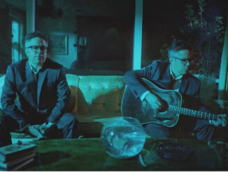 M. WARD shares new video for 'Violets For Your Furs', from new album 'Think of Spring' 2