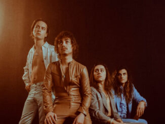 GRETA VAN FLEET release ethereal video for 'Heat Above' - Watch Now!