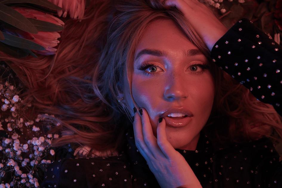 MEGAN MCKENNA shares new single 'This' - Listen Now!