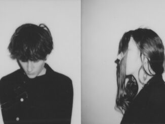 WHITE FLOWERS announce details of debut album, 'Day By Day' 2