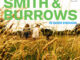 ALBUM REVIEW: Smith & Burrows - Only Smith & Burrows Is Good Enough