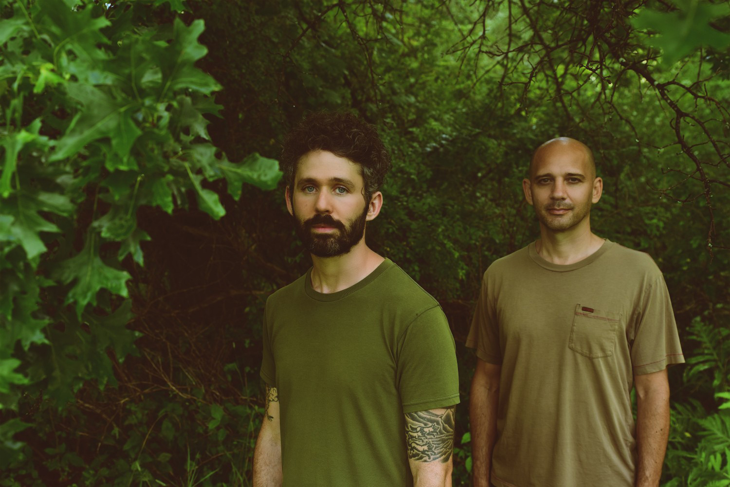 THE ANTLERS release video for new track 'Just One Sec' - Watch Now! 1