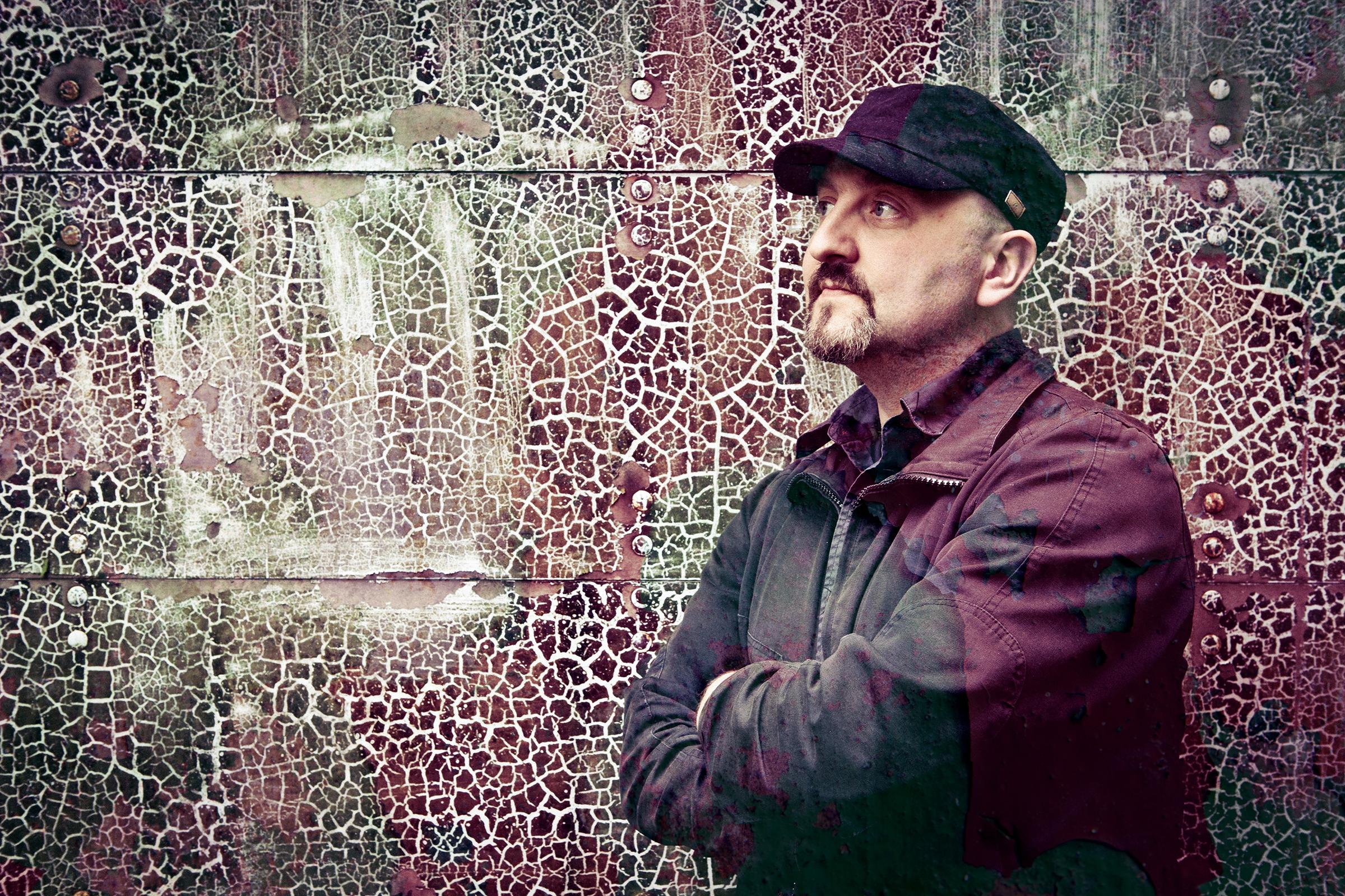 Eternal Return's COLIN EDWIN Picks His Top 10 Lockdown Albums 1
