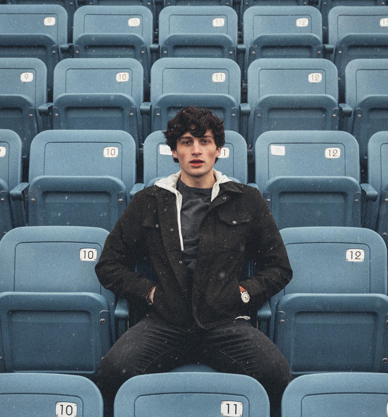 TRACK PREMIERE: Jordan Dean shares new single 'Local'