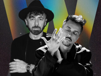DARDUST & BENNY BENASSI join forces to drop new track 'Within Me'