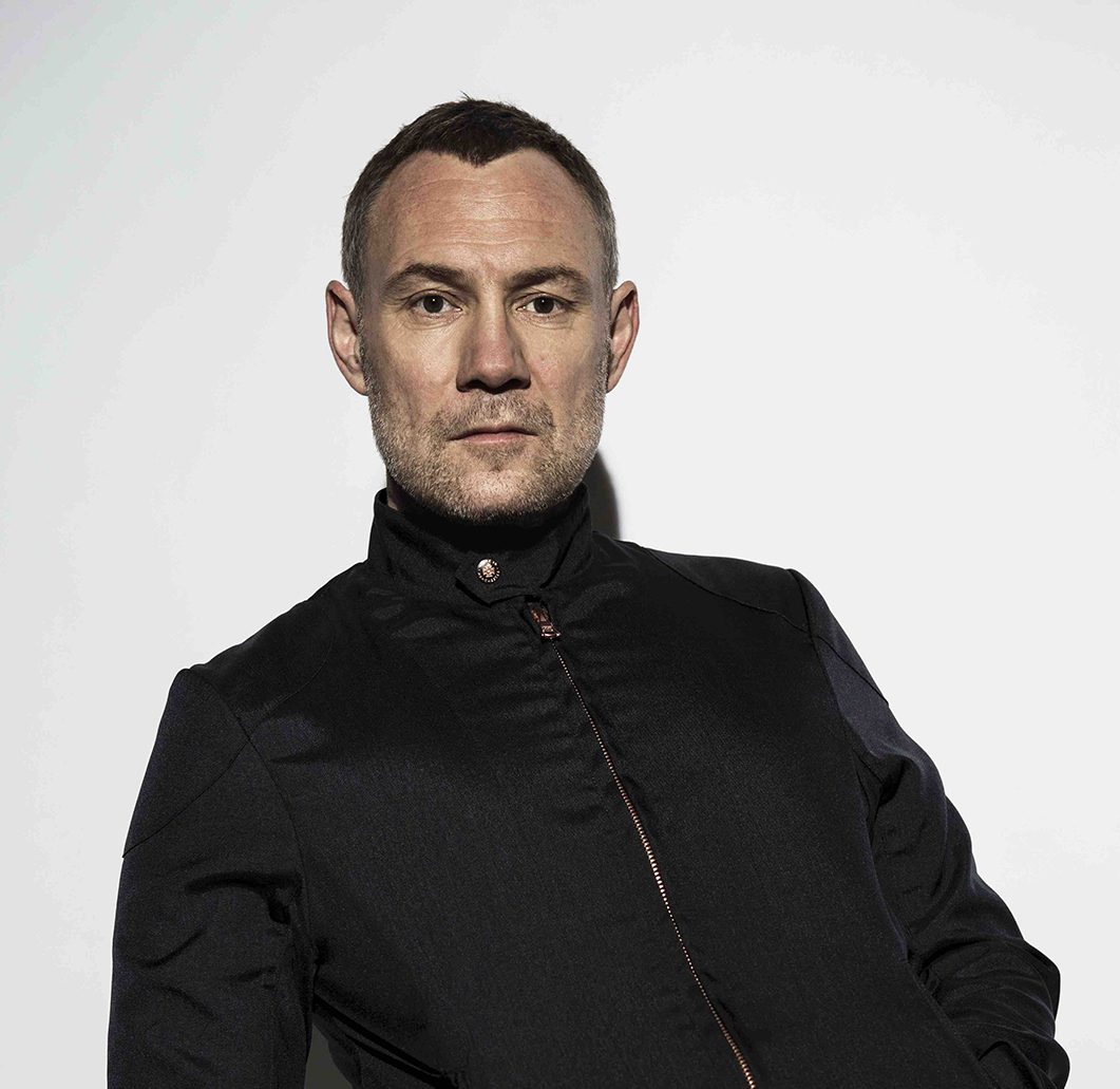 DAVID GRAY shares video for 'Heart & Soul' from his twelfth studio album 'Skellig' - out February 19th 2021 1