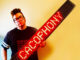 VIDEO PREMIERE: Greg Hoy – Cacophony 2