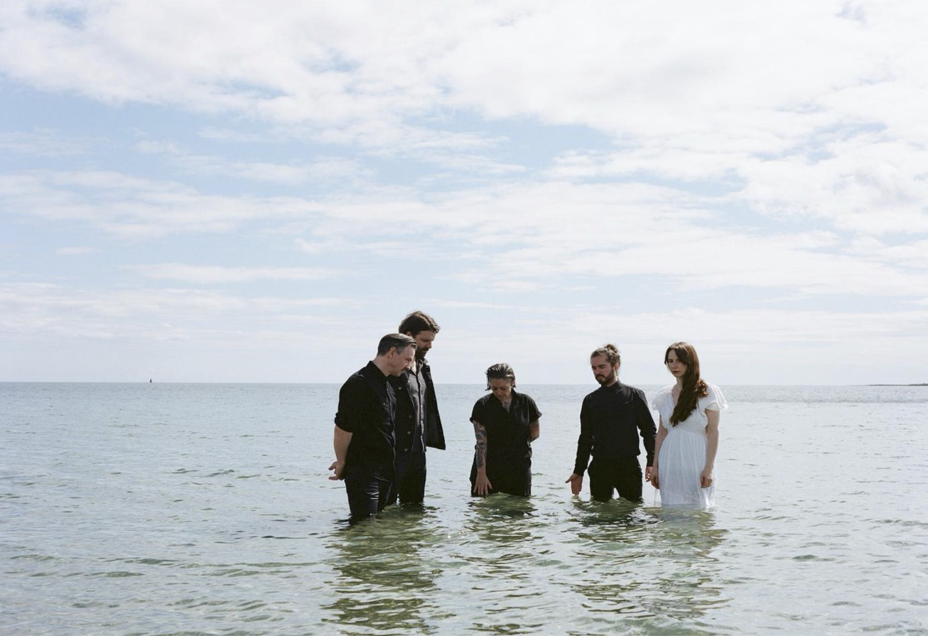 NEW PAGANS release new single 'Harbour' from their upcoming debut album 'The Seed, The Vessel, The Roots and All'