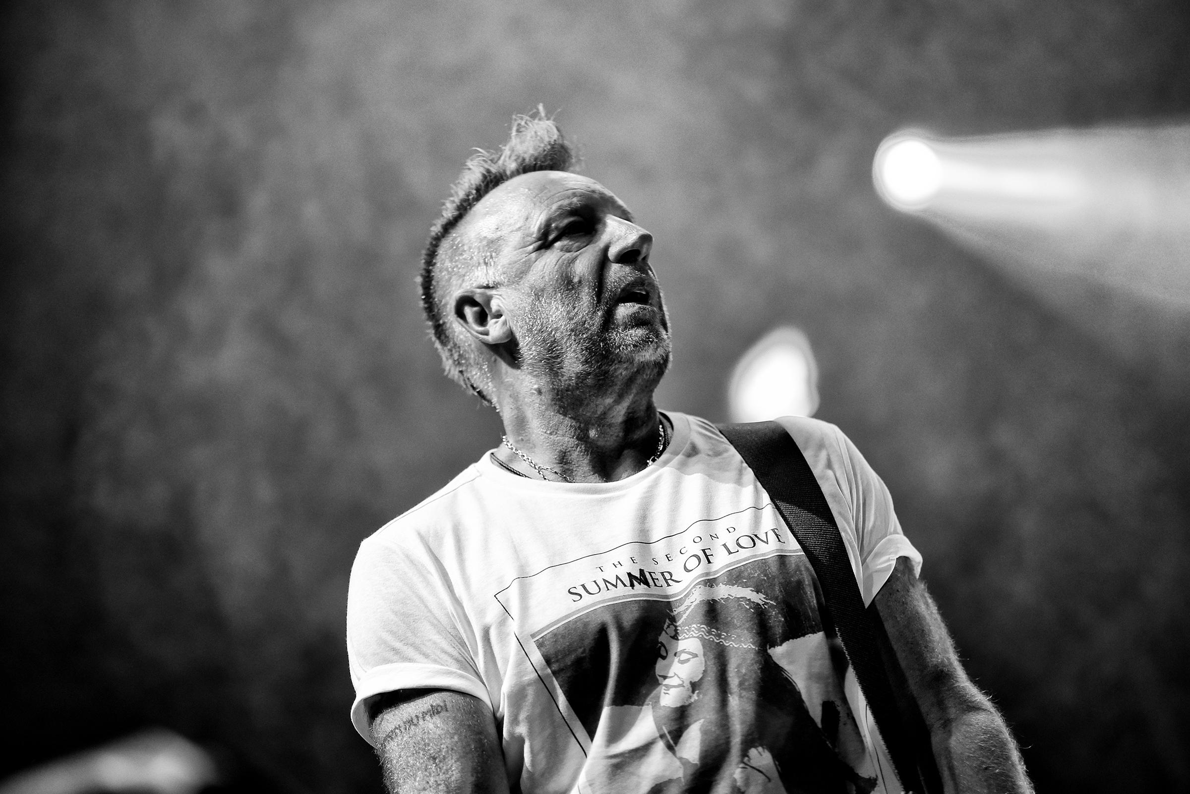 INTERVIEW: Peter Hook on K÷93 EP collaboration with Jaz Coleman & Geordie Walker 1