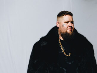 Rag'n'Bone Man releases the live and acoustic rendition of his latest single 'All You Ever Wanted' 1