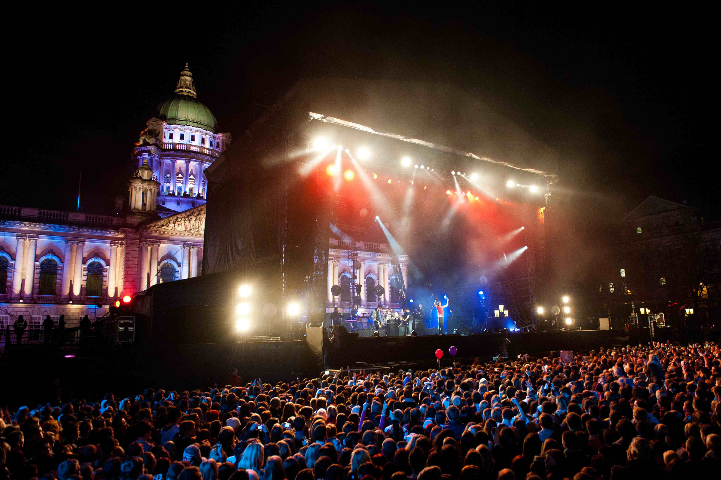 SOUND DIPLOMACY Launch Northern Ireland Music Industry Survey