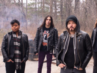 INTERVIEW with Speed Vincent of Silvertung