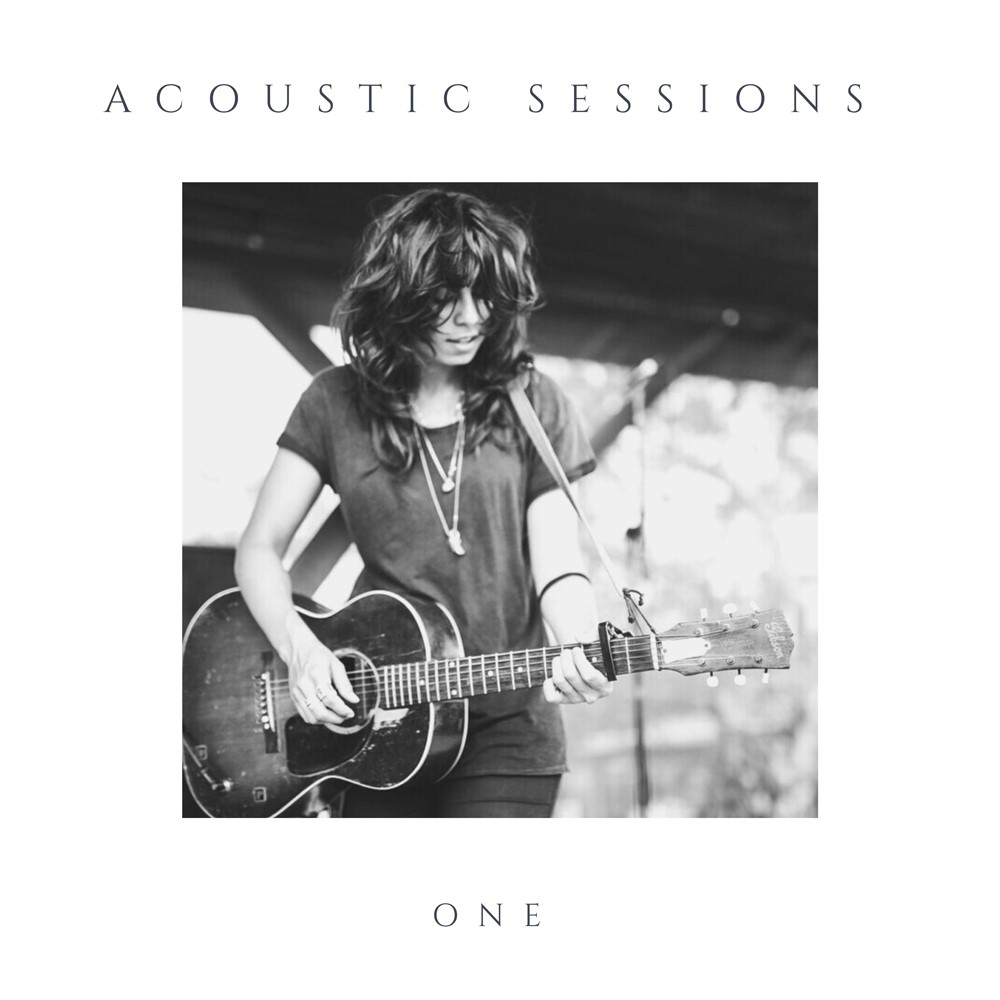 EP PREMIERE: Tatiana DeMaria - Acoustic Sessions: One 1