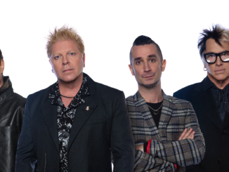 THE OFFSPRING release new single 'Let The Bad Times Roll', and announce brand new album for April 16th
