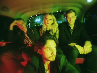 WOLF ALICE announce new album 'Blue Weekend' - Watch video for first single 'The Last Man on Earth' 1