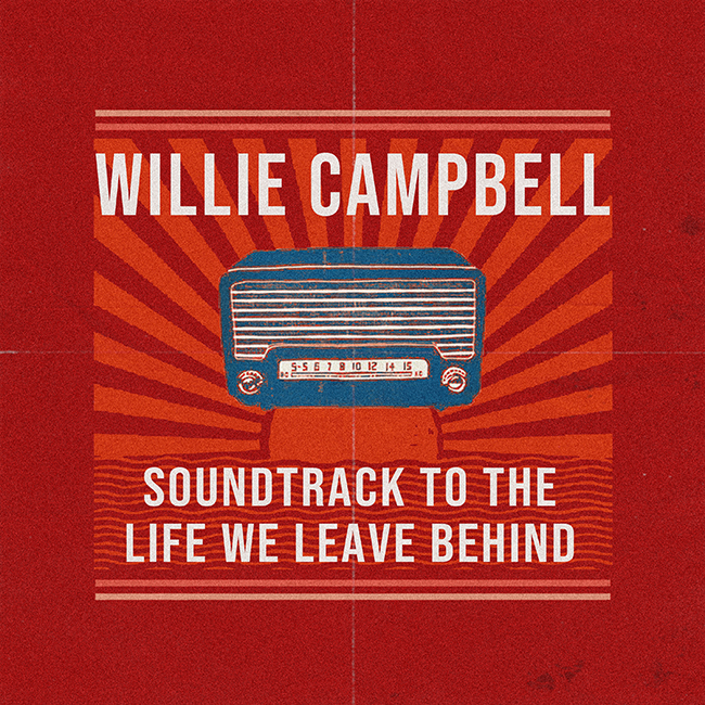Soundtrack to The Life We Leave Behind