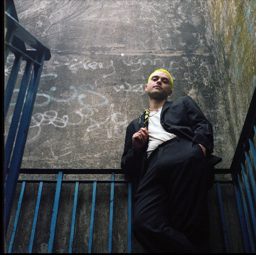 GEORGE EVE shares video for new single 'Gates' - Watch Now!