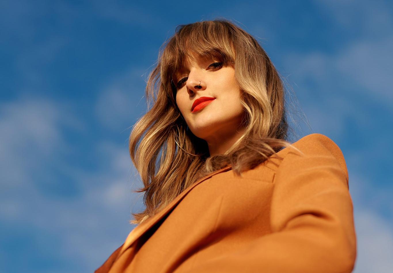 GRETTA RAY shares Duology 1: 'Bigger Than Me / Readymade' - Watch Video for 'Bigger Than Me'
