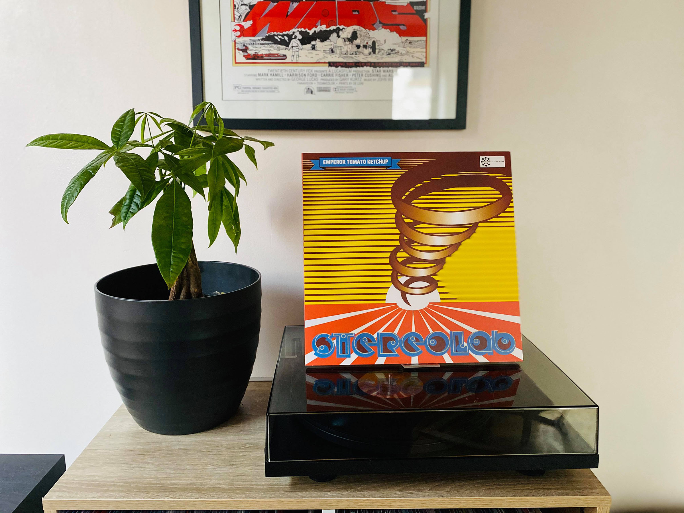 ON THE TURNTABLE: Stereolab - Emperor Tomato Ketchup