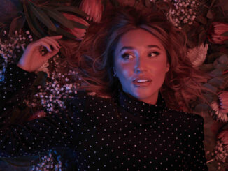MEGAN MCKENNA shares the video for new single 'This' - Watch Now!