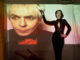 NICK RHODES & WENDY BEVAN release debut album 'ASTRONOMIA I: THE FALL OF SATURN' - Listen Now! 2