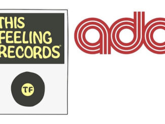 THIS FEELING launches record label in partnership with ADA