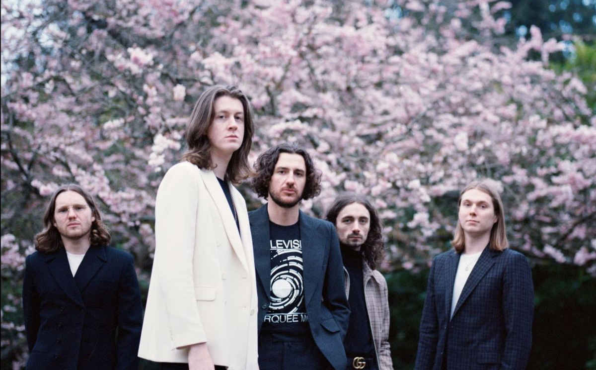 BLOSSOMS announce rescheduled UK tour dates for August and September 2021