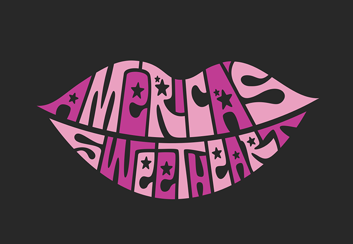 americas sweetheart