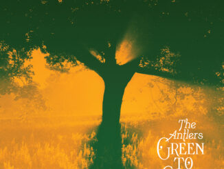 ALBUM REVIEW: The Antlers - Green to Gold