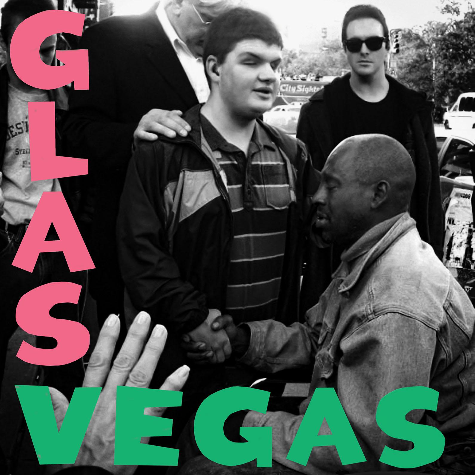 GLASVEGAS return with new album 'Godspeed' - Listen to new single 'Shake The Cage (für Theo)'