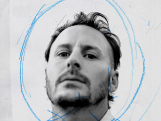 BEN HOWARD announces global transmission from Goonhilly Satellite Earth Station on 8th April 1