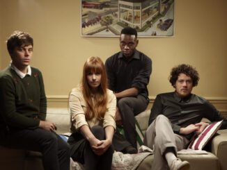 METRONOMY announce 10th anniversary reissue of 'The English Riviera' with six unreleased bonus tracks - Listen to 'Picking Up For You' 2