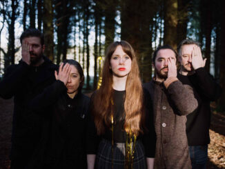 NEW PAGANS announce Belfast & Dublin shows for December 2021