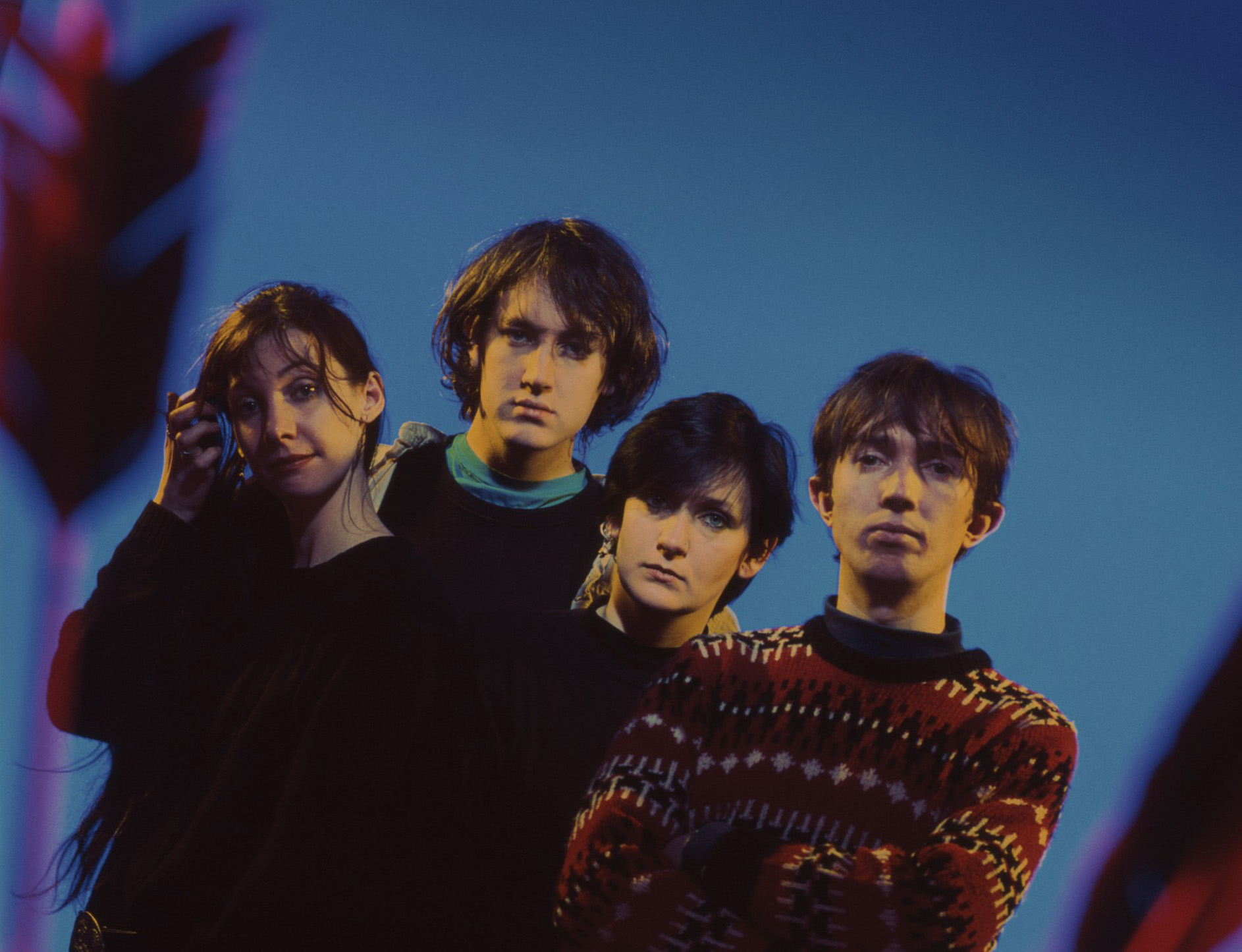 MY BLOODY VALENTINE sign to Domino Records & release their full catalogue digitally for the first time ever! 1